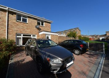 Thumbnail 3 bed property to rent in Bracken Road, North Baddesley, Southampton