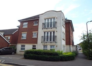Thumbnail 1 bed flat for sale in Tobermory Close, Langley, Slough