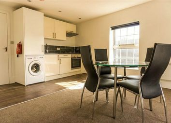 Thumbnail 1 bed flat to rent in Middle Road, Harrow, Greater London