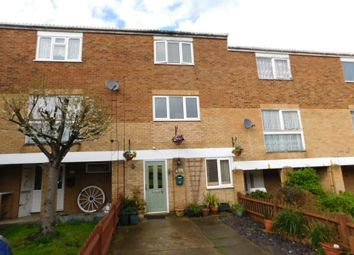 Thumbnail 4 bedroom town house for sale in Gainsborough Road, Hayes