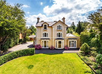 Thumbnail 7 bed detached house for sale in Broadwater Down, Tunbridge Wells, Kent
