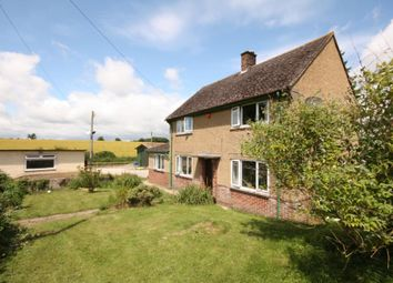 Thumbnail 3 bed detached house for sale in Pentridge, Salisbury, Wilts