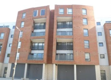 Thumbnail 2 bed flat for sale in Moss St, Liverpool