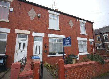 Thumbnail 2 bedroom terraced house to rent in Diamond Terrace, Marple, Stockport