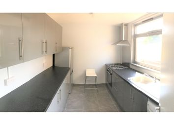 Thumbnail 3 bedroom flat to rent in Poynings Road, London