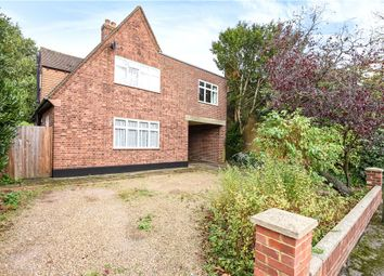 Thumbnail 5 bed detached house for sale in Cherry Orchard, Staines-Upon-Thames, Surrey