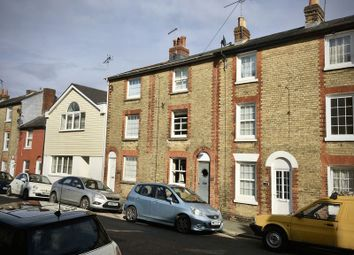 Thumbnail Terraced house for sale in York Street, Cowes, Isle Of Wight