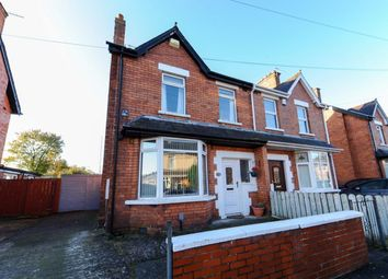 Thumbnail 3 bed semi-detached house for sale in Loopland Gardens, Castlereagh, Belfast
