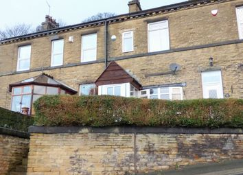 Thumbnail 2 bed property for sale in Cliffe Terrace, Baildon, Shipley