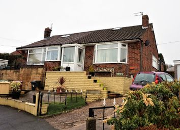Thumbnail 2 bed semi-detached bungalow for sale in Glabyn Avenue, Lostock, Bolton