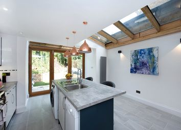 Thumbnail 4 bedroom terraced house for sale in Bushberry Road, London