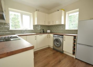 Thumbnail 2 bed maisonette for sale in Meadowcroft Close, Horley