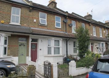Thumbnail 4 bed terraced house to rent in Mulberry Way, London