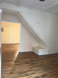 Thumbnail 5 bed terraced house to rent in Beaumanor Road, Leicester
