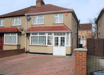 Thumbnail 4 bed semi-detached house for sale in Seymour Road, Slough