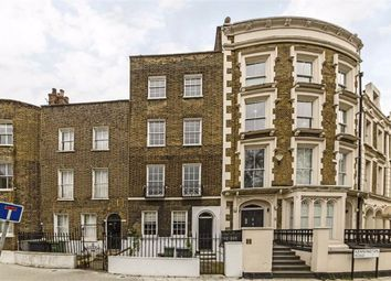 Thumbnail 4 bed property for sale in Kennington Road, London