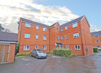 Thumbnail 2 bed flat for sale in Forge Avenue, Aston Fields, Bromsgrove