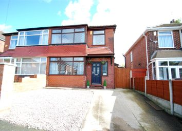 3 bed semi-detached house for sale in Horncastle Road, Moston, Manchester M40