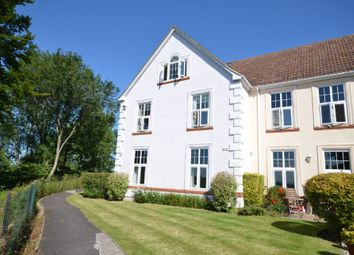 Thumbnail 1 bed flat for sale in 21 Alexander Hall, Avonpark Village, Limpley Stoke, Wiltshire