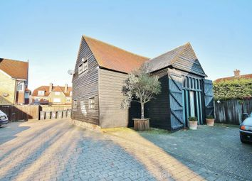 Thumbnail 3 bed detached house for sale in Malden Green Mews, Worcester Park