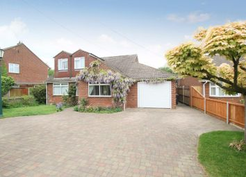 Thumbnail 3 bed detached house for sale in Chapel Lane, Blean, Canterbury