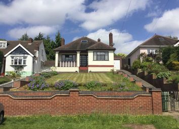 Thumbnail 2 bedroom detached bungalow for sale in Bridgnorth Road, Wightwick, Wolverhampton