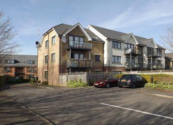 Thumbnail 2 bed flat to rent in Matis House, Queensway, Hemel Hempstead