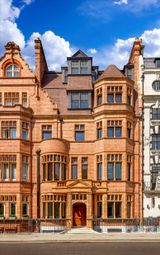 Thumbnail Serviced office to let in 65 Sloane Street, London