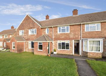 Thumbnail 3 bed terraced house for sale in Cleave Crescent, Woodford, Bude