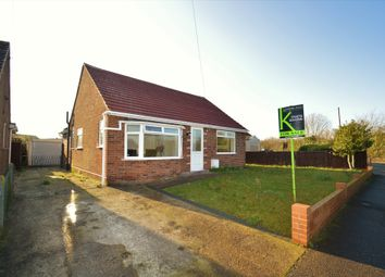 Thumbnail 3 bed detached bungalow for sale in Humber Doucy Lane, Rushmere St. Andrew, Ipswich