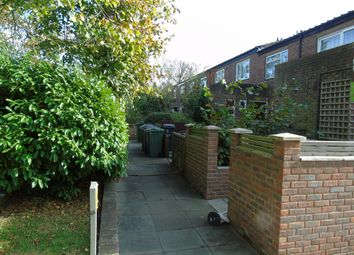 Thumbnail 5 bed terraced house to rent in Goodman, London