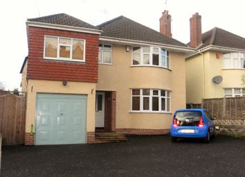 Thumbnail 4 bedroom detached house for sale in Trewartha Park, Weston Super Mare