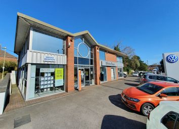 Thumbnail Office for sale in Former White Rose Showroom, Station Road, Petersfield