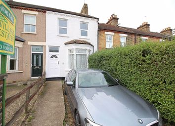 Thumbnail 3 bed terraced house for sale in Birkbeck Road, Sidcup