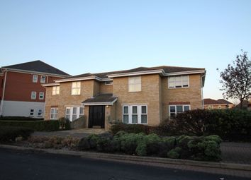 Thumbnail 1 bed flat for sale in Island Way East, St. Marys Island, Chatham