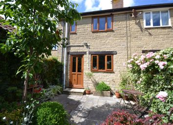 Thumbnail 2 bed terraced house for sale in Barrowfield Close, Burton Bradstock, Bridport