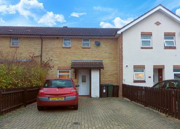 Thumbnail 4 bed terraced house to rent in Holbein Close, Swindon, Wiltshire