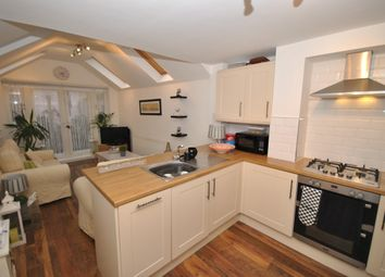 Thumbnail 2 bed terraced house to rent in Sarson Street, Quorn, Loughborough