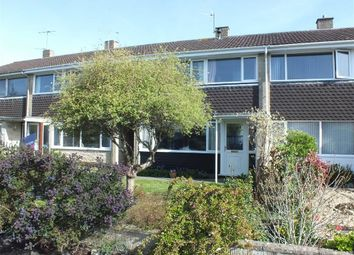 Thumbnail 3 bed terraced house for sale in Marston Road, Trowbridge, Wiltshire