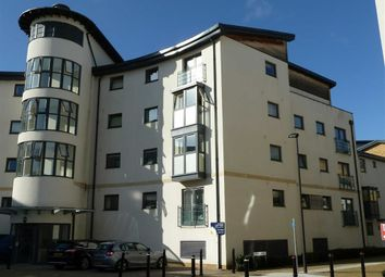 Thumbnail 2 bedroom flat to rent in Holly Court, Swindon, Wiltshire