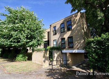 Thumbnail 1 bed flat for sale in Menai Court, Bowthorpe Close, Ipswich, Suffolk