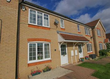 Thumbnail 3 bed property for sale in The Eshings, Welton, Lincoln