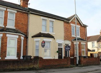 Thumbnail 1 bedroom property to rent in Crombey Street, Swindon