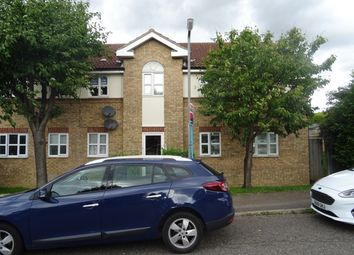 Thumbnail 2 bed flat to rent in Dickens Drive, Laindon