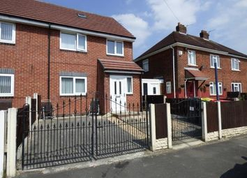 Thumbnail 3 bedroom semi-detached house for sale in Grizedale Crescent, Ribbleton, Preston, Lancashire