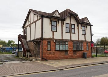 2 bed flat for sale in Astley Court, Astley Road, Irlam, Manchester M44