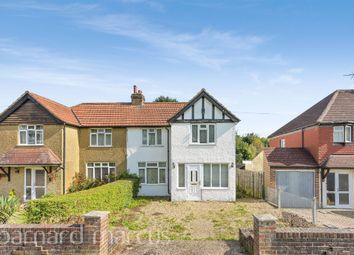 Thumbnail 4 bedroom semi-detached house for sale in Church Lane Avenue, Coulsdon