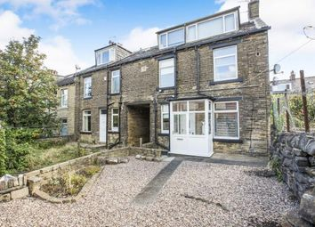 Thumbnail 3 bedroom end terrace house for sale in Cragg Street, Bradford, West Yorkshire