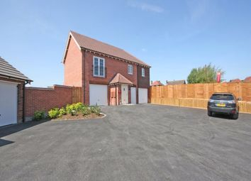 Thumbnail 2 bed shared accommodation to rent in Sweet Leys Way, Melbourne, Derbyshire