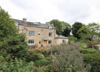 Thumbnail 3 bed cottage for sale in Pinfarthings, Amberley, Stroud